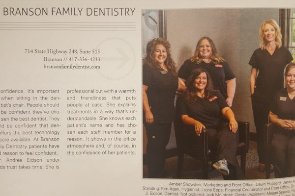 Branson-Family-Dentistry-news